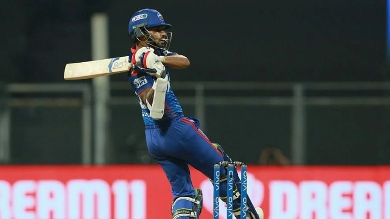Dhawan's 92 helps DC beat Punjab Kings by six wickets