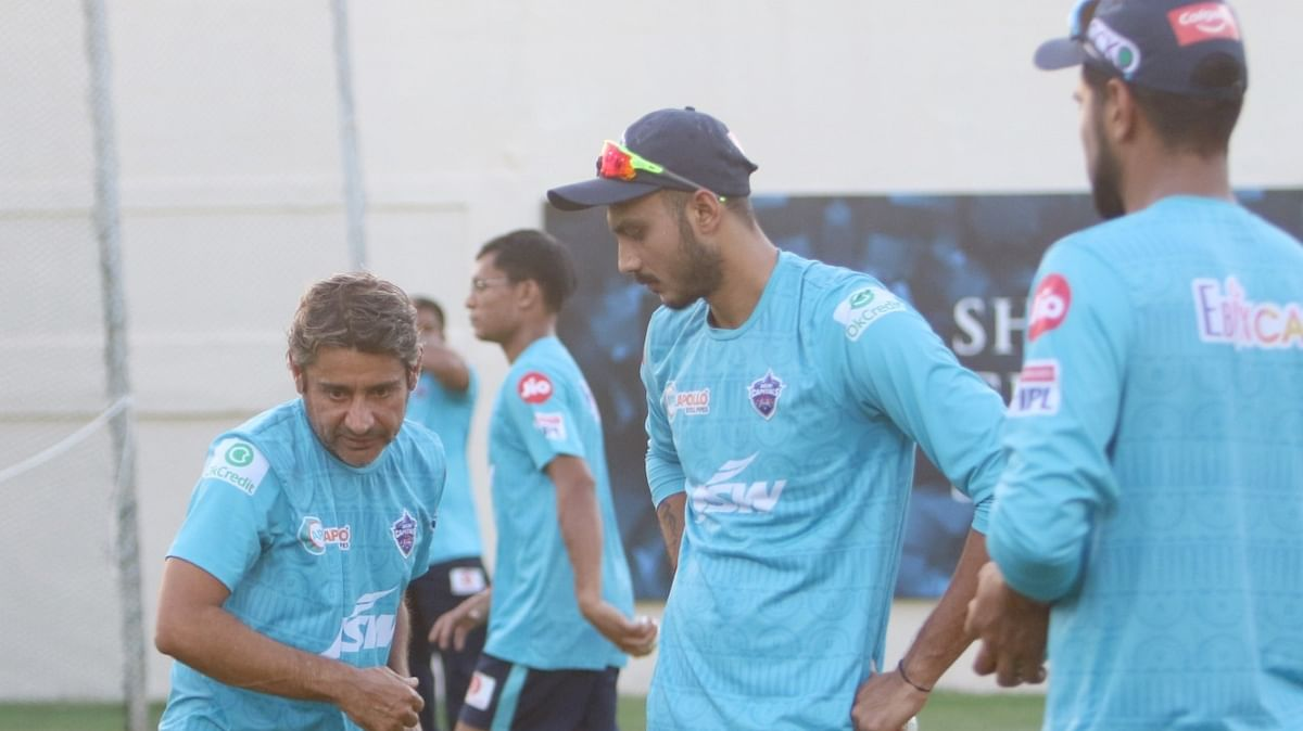 Delhi Capitals choose to field first against Punjab Kings