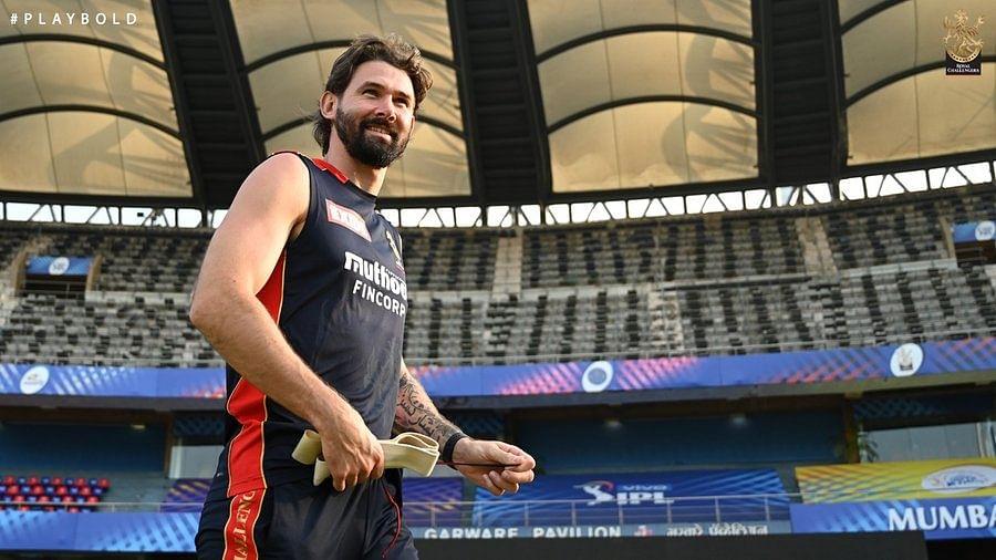 IPL: Adam Zampa, Kane Richardson returning  home for personal reasons