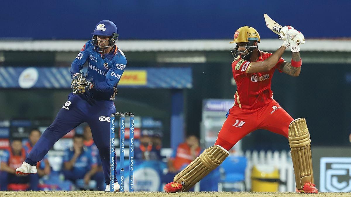 Punjab Kings romp to 9-wicket win over Mumbai Indians