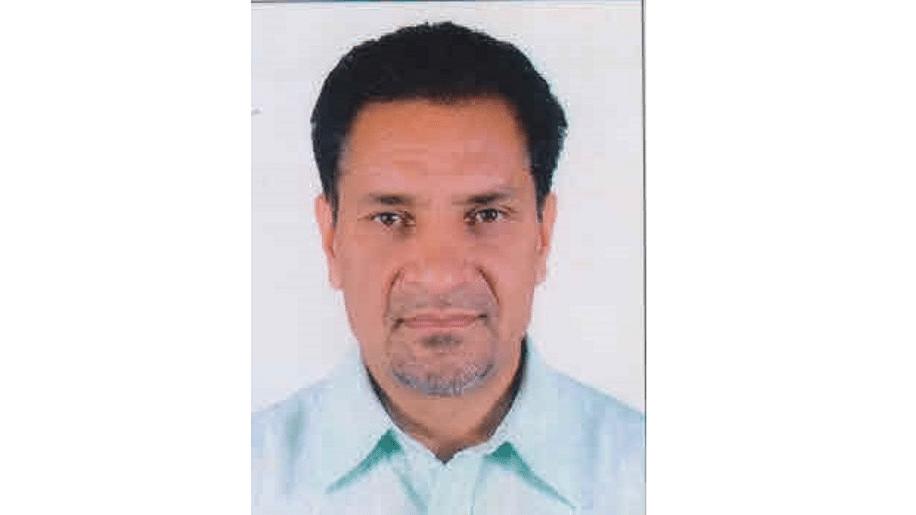 International hockey umpire Suresh Thakur dies of Covid-19
