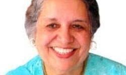 Fatima R Zakaria