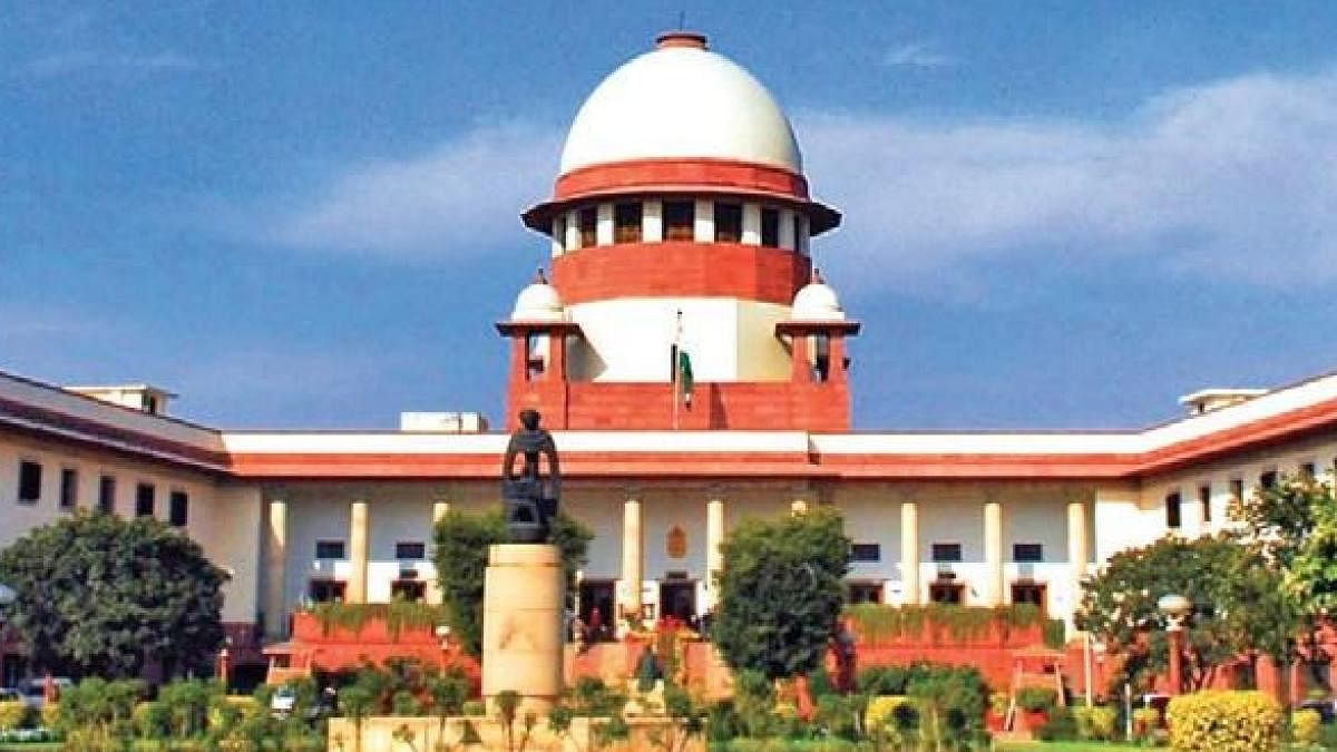Free him at or before 5pm today: SC on Manipuri activist held for FB post