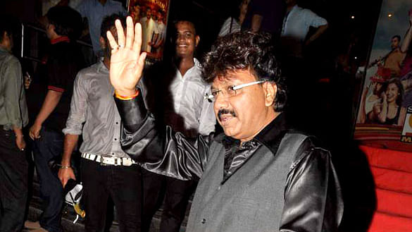 Composer Shravan of Nadeem-Shravan hospitalised with Covid, critical