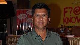 Mumbai Indians' scout and wicket keeping consultant Kiran More tests positive for COVID-19