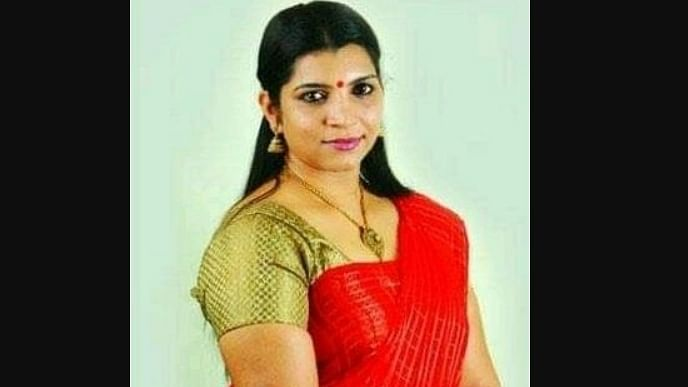 Kerala Solar scam-accused Saritha Nair arrested