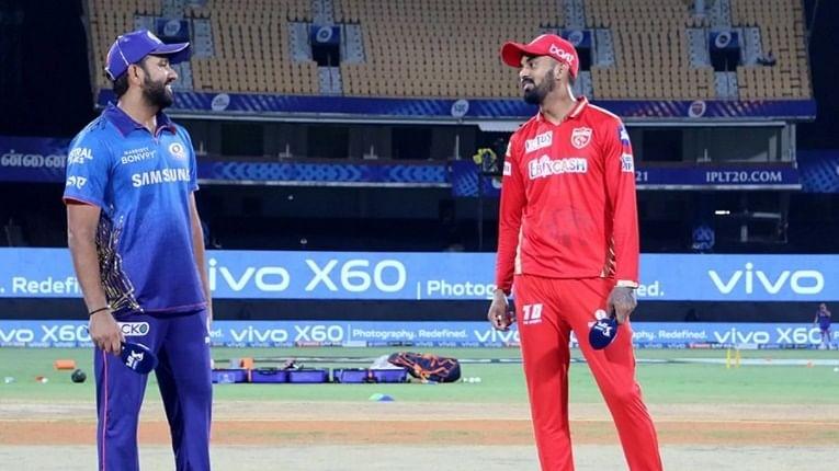 Punjab Kings win toss, elect to field against MI