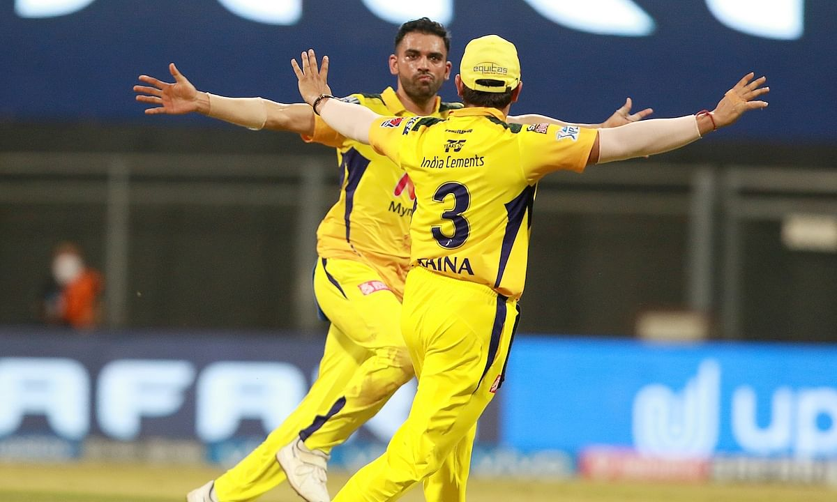 Table-toppers CSK to take on bottom-placed SRH in Delhi