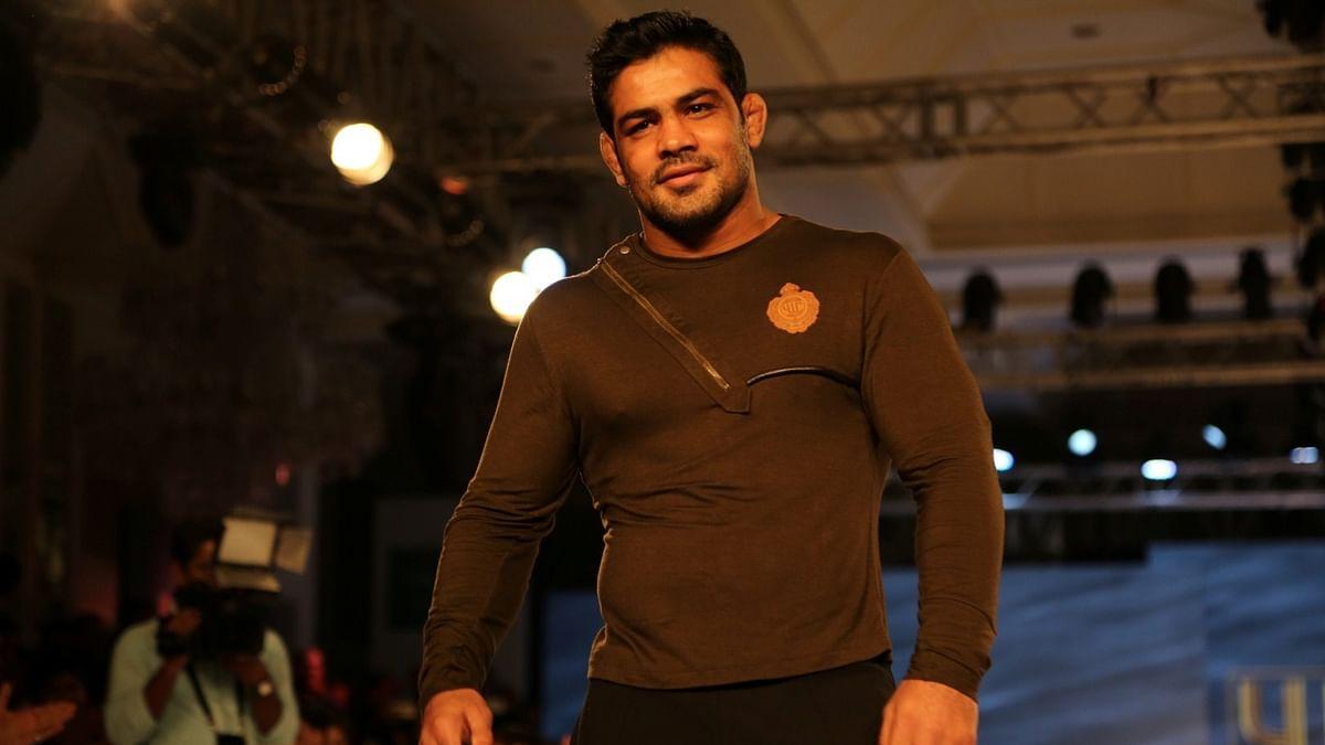 Wrestler murder case: Court denies anticipatory bail to Olympic medalist Sushil