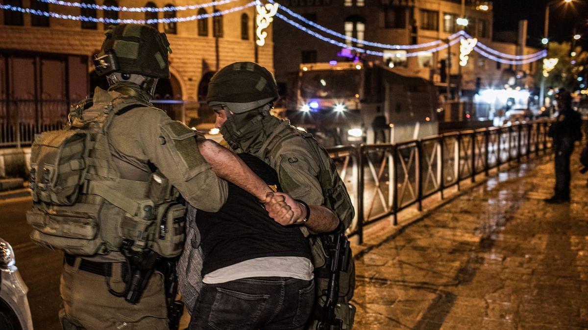 More than 200 injured in violent Jerusalem clashes