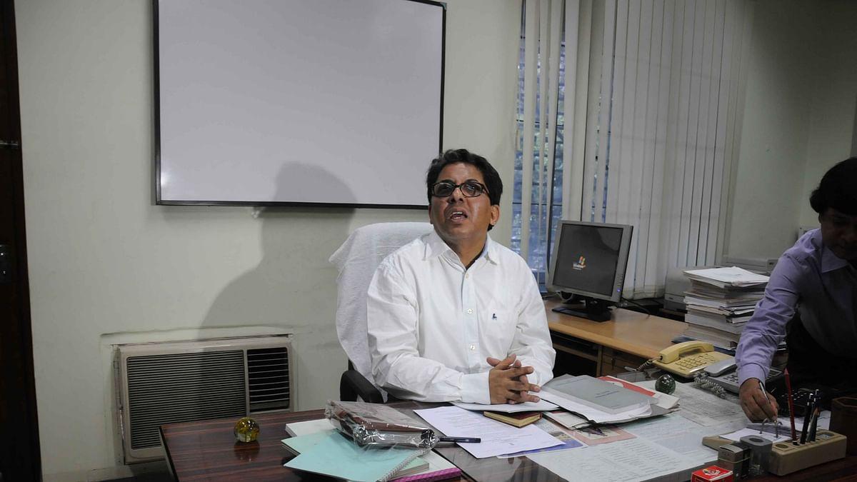 Centre recalls Bengal Chief Secretary Alapan Bandopadhyay