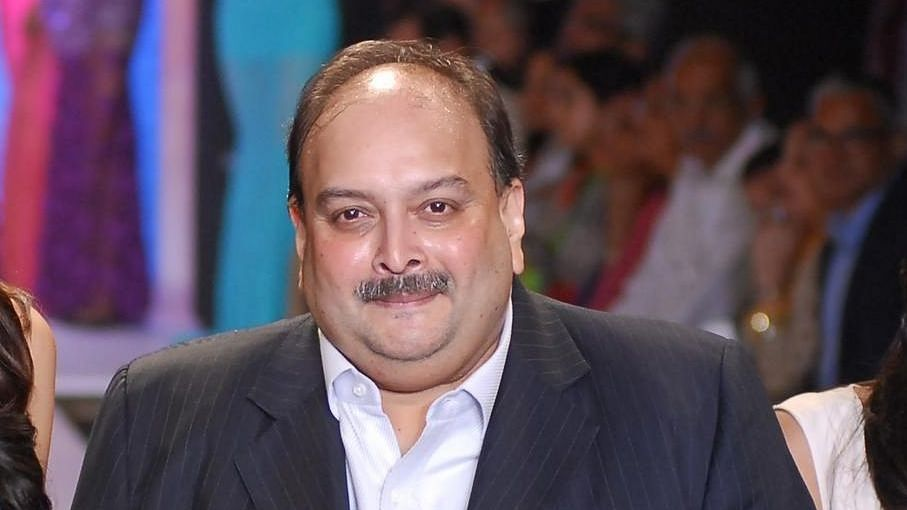 Mehul Choksi granted bail on medical grounds