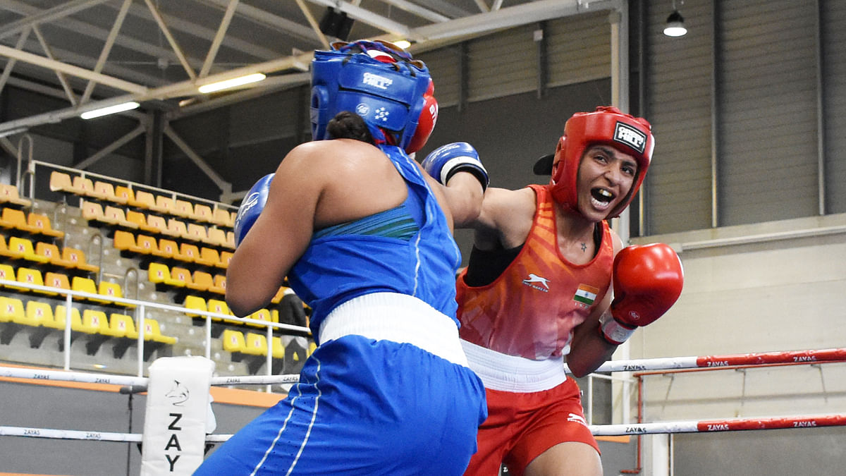 Indian pugilists start favourites in their opening rounds in the Asian Boxing Championship
