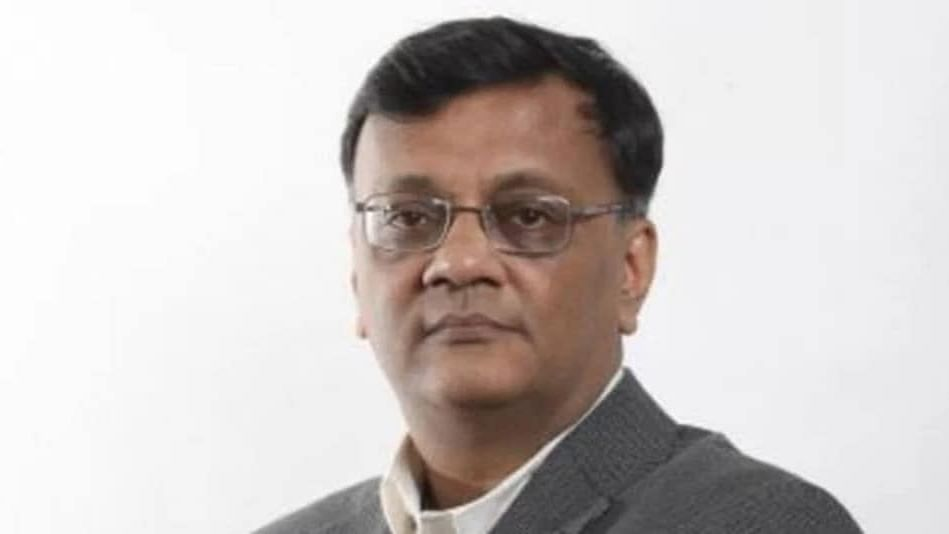 Financial Express Managing Editor Sunil Jain succumbs to COVID-19