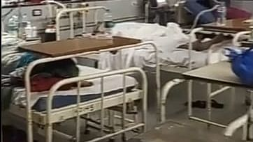 Oxygen shortage claims 13 more lives in Goa; 75 dead in 4 days