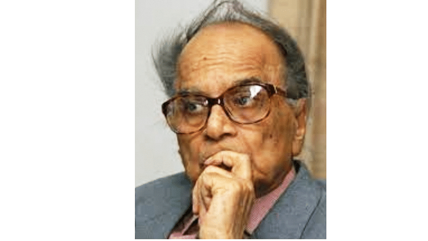 Former J&K Governor Jagmohan passes away after brief illness