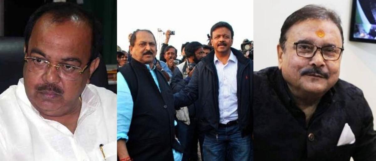 Calcutta HC stays CBI court order granting bail to 4 Trinamool leaders