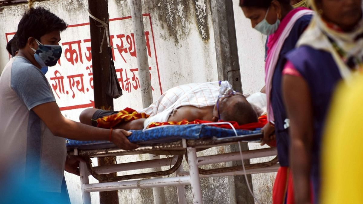 India posts 382,315 fresh cases of COVID-19 infection, new high of 3,780 deaths in 24 hours