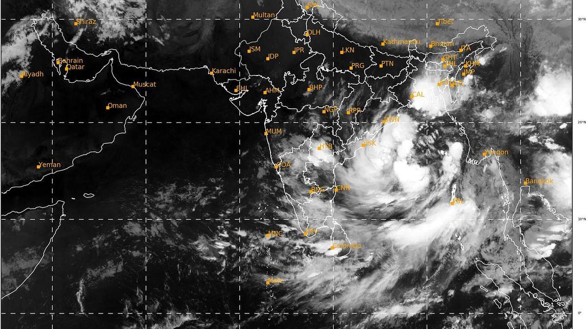 Cyclone Yaas expected to cross Odisha-Bengal coasts on May 26 evening: IMD