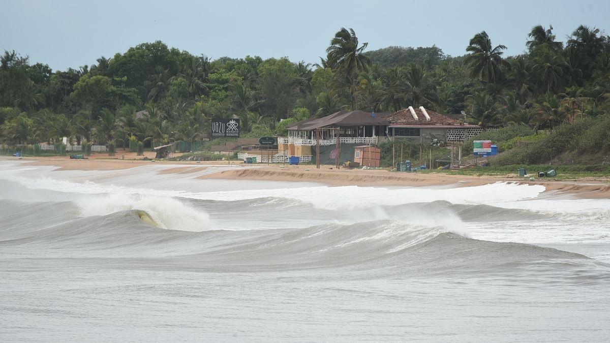 Cyclone Tauktae: Two killed as ferocious winds, heavy rain hit Goa