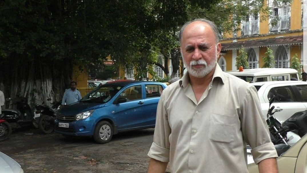 Goa court acquits Tarun Tejpal of rape charges