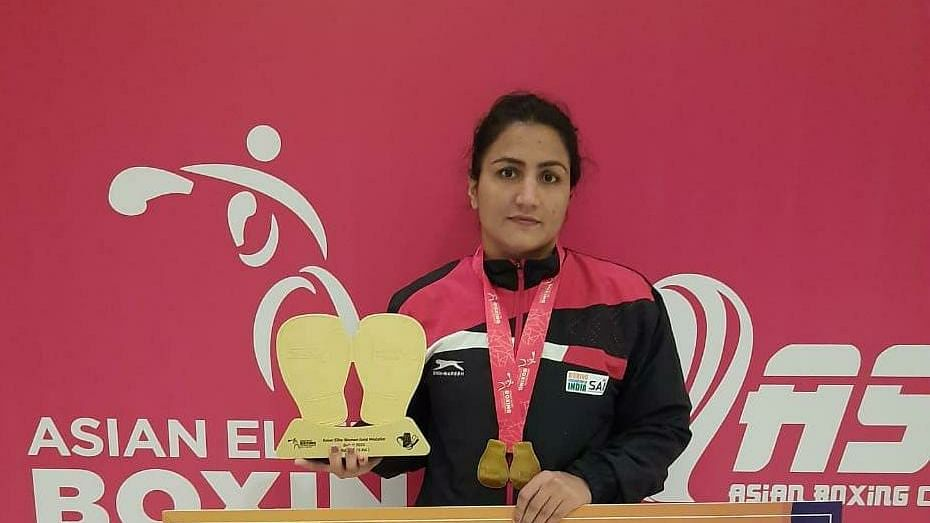 Asian boxing: Pooja wins 2nd straight gold, India end with 10 medals