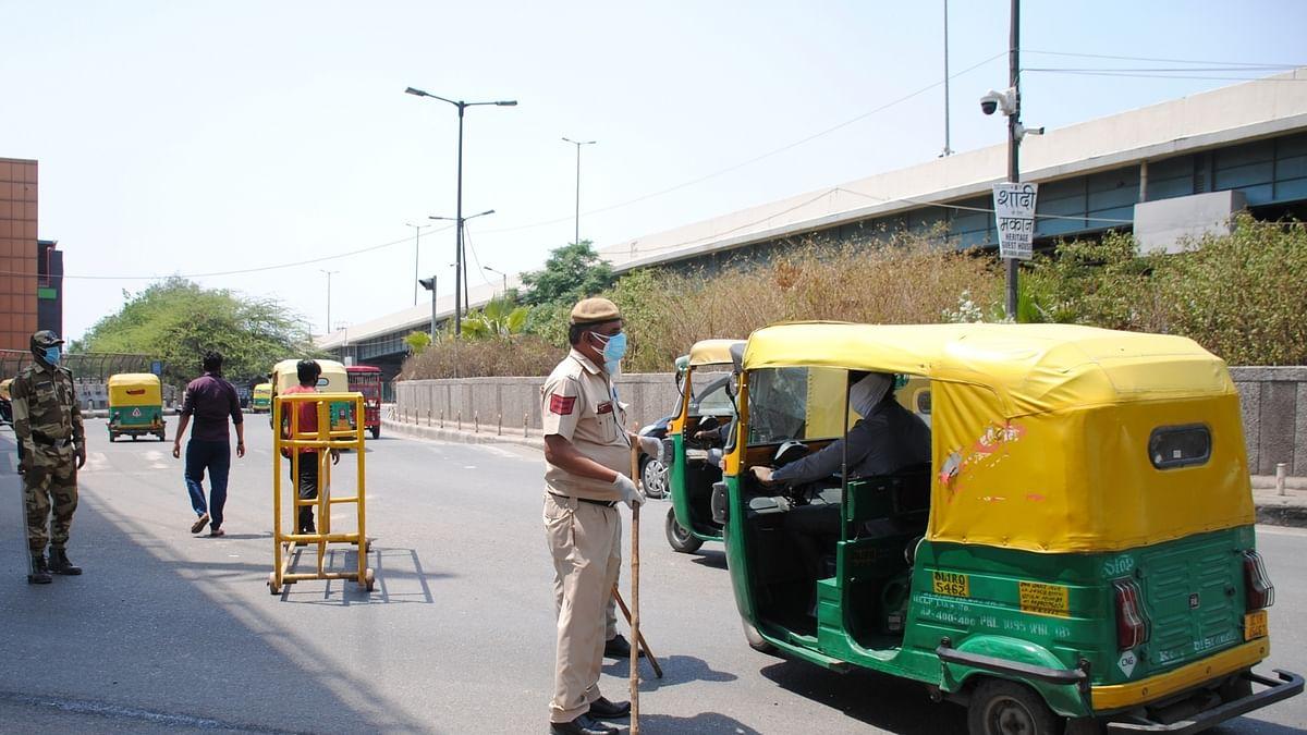 Lockdown extended till May 24 in Delhi: Kejriwal