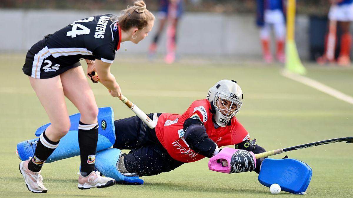 We are ready for Tokyo Olympics: Women's Hockey vice-captain Savita