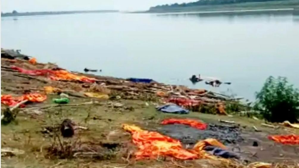 Centre directs States to prevent dumping of dead bodies in Ganga