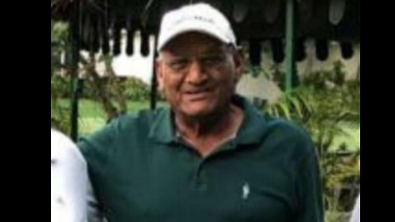 Cricket: Former national selector Kishan Rungta no more