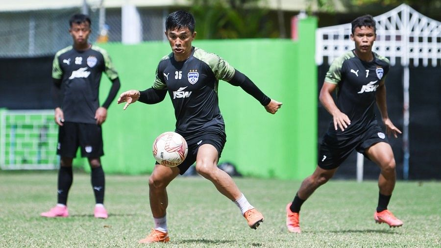 AFC Cup matches postponed after Bengaluru breach Covid protocols