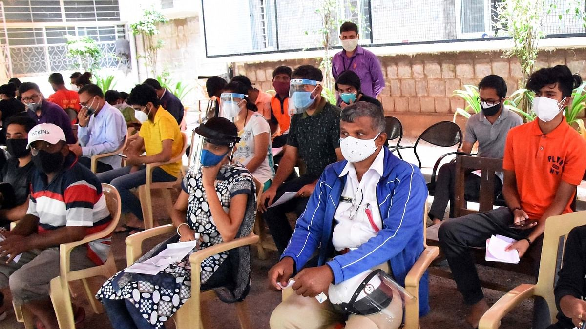 Record 626 COVID-19 deaths in Karnataka in last 24 hours, 25,979 new cases of infection