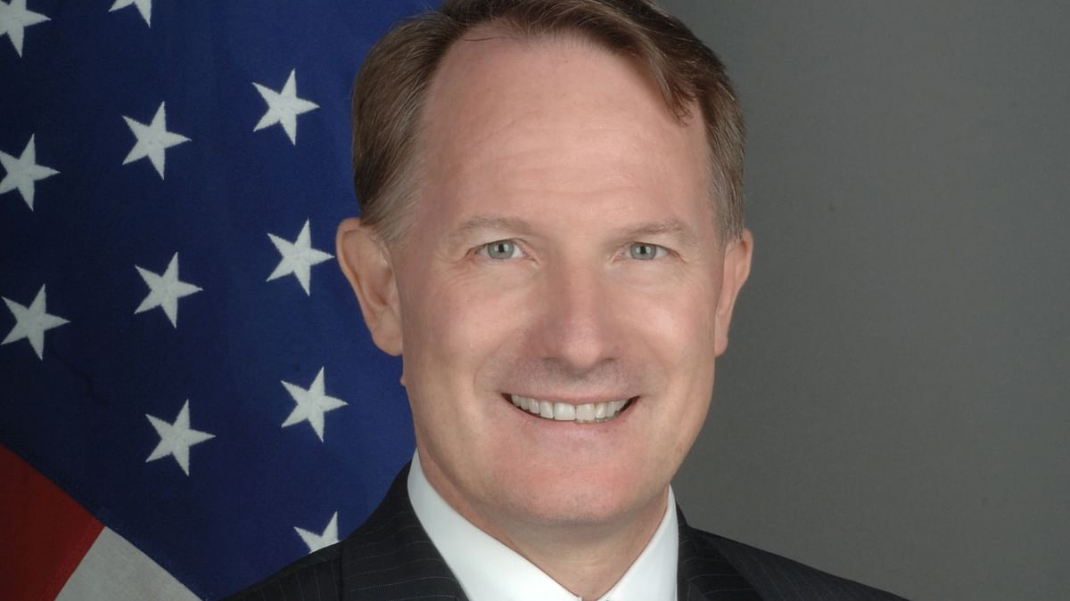 Daniel Smith appointed as Chargé d'Affaires at US Embassy in New Delhi