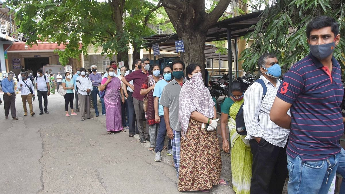 India logs 4,209 more COVID-19 deaths, 259,551 new cases of infection in last 24 hours