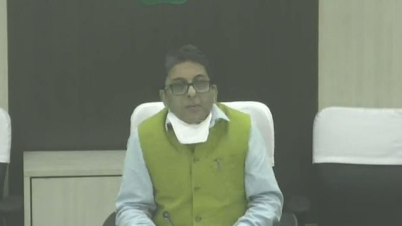 Alapan Bandyopadhyay replies to Centre's show-cause letter