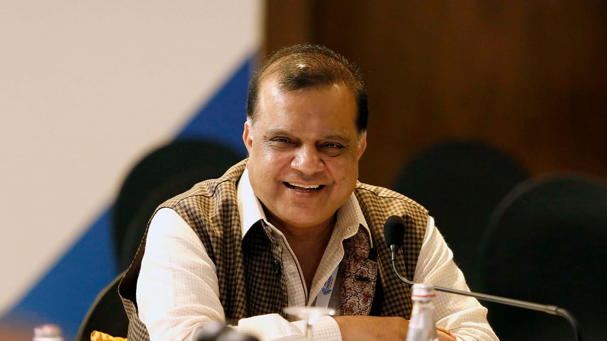 Narinder Batra re elected President of FIH for second consecutive term