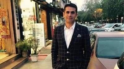 Restaurateur Navneet Kalra arrested in oxygen concentrator black-marketing case