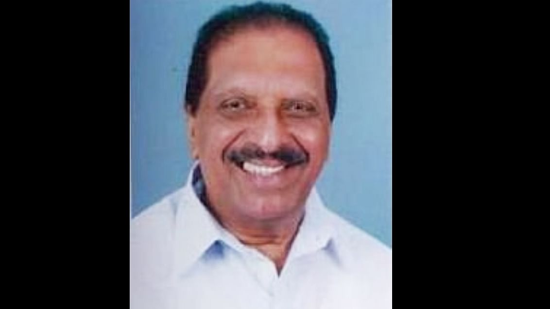 Veteran Kerala politician Balakrishna Pillai is no more