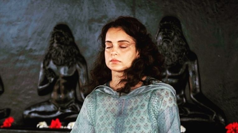 Kangana Ranaut tests positive for Covid-19, calls it 'nothing but a small time flu'