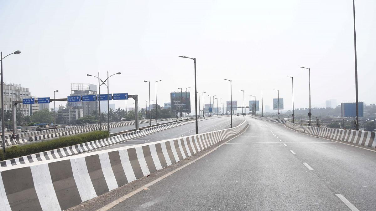 Maharashtra lockdown restrictions extended till June 1