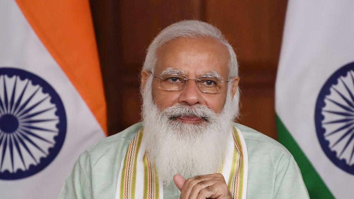 Modi releases 8th instalment of financial benefit under PM-KISAN
