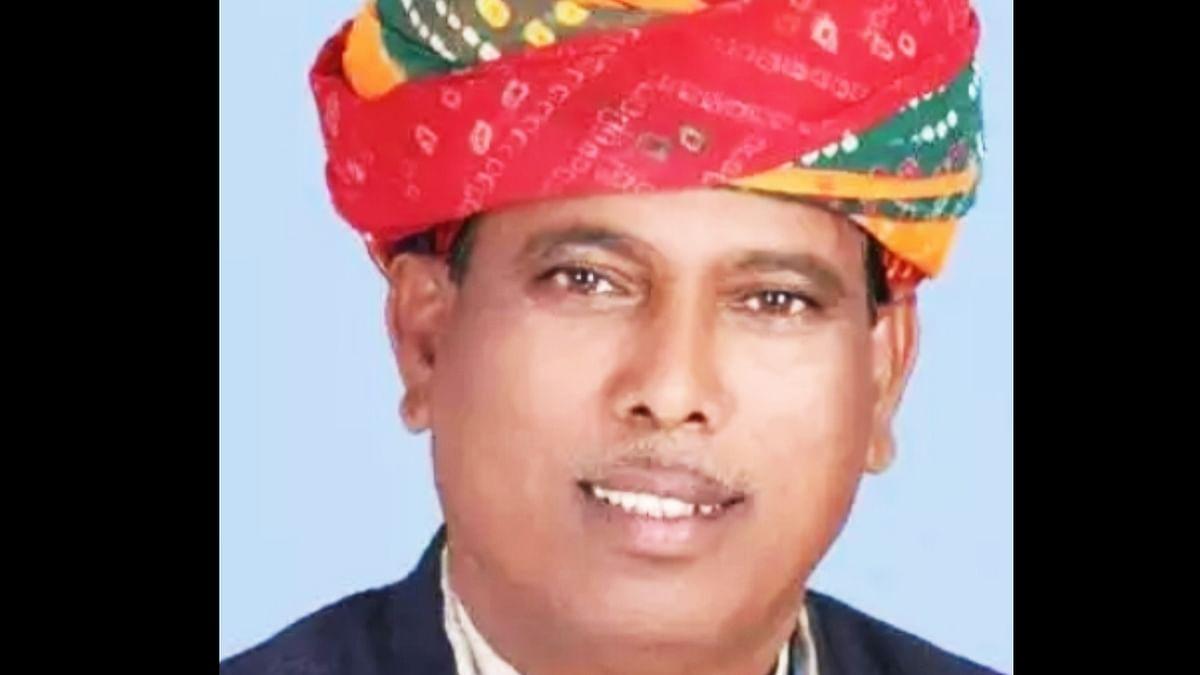 Rajasthan loses 4th MLA to Covid as BJP's Gautamlal Meena passes away