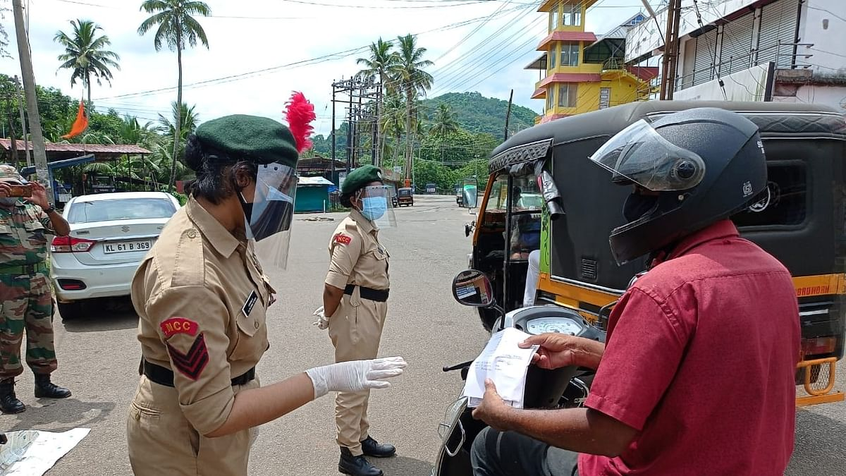 Kerala extends lockdown till May 23, stringent restrictions in four districts
