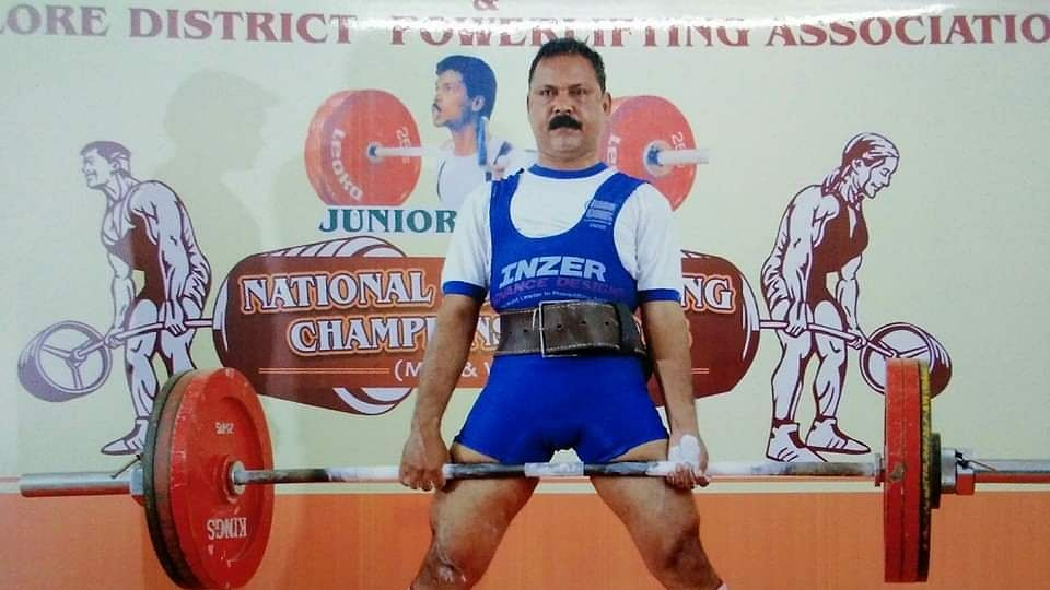 Sports Ministry approves Rs 2.5 lakh assistance to former Asian Games gold medalist Joseph James