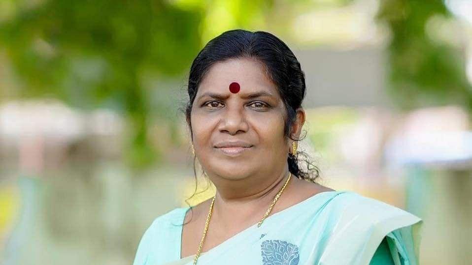 Kerala: CPI names J. Chinchurani, three new faces to be part of new state govt
