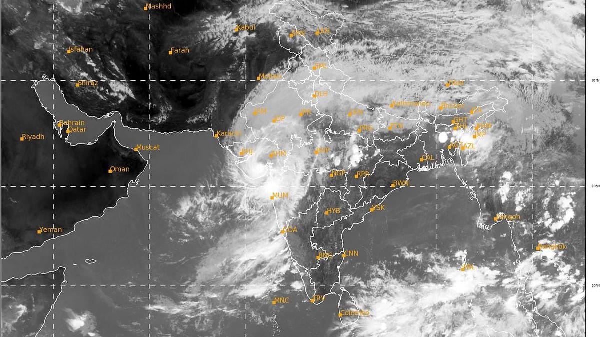Three dead in Gujarat even as Cyclone Tauktae weakens