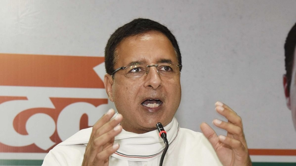Shun your ego, withdraw farm laws: Congress to govt