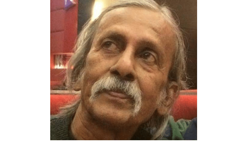 Tripura's noted painter Chinmoy Roy passes away