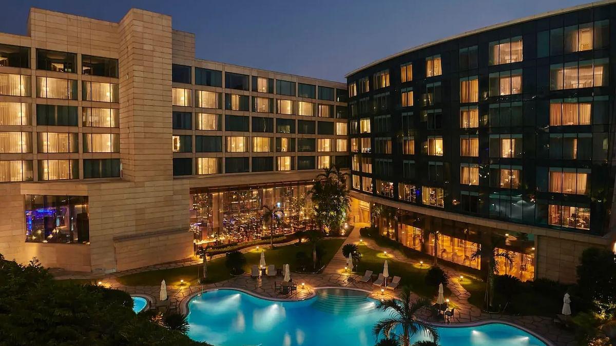 Hyatt Regency Mumbai suspends operations due to lack of funds