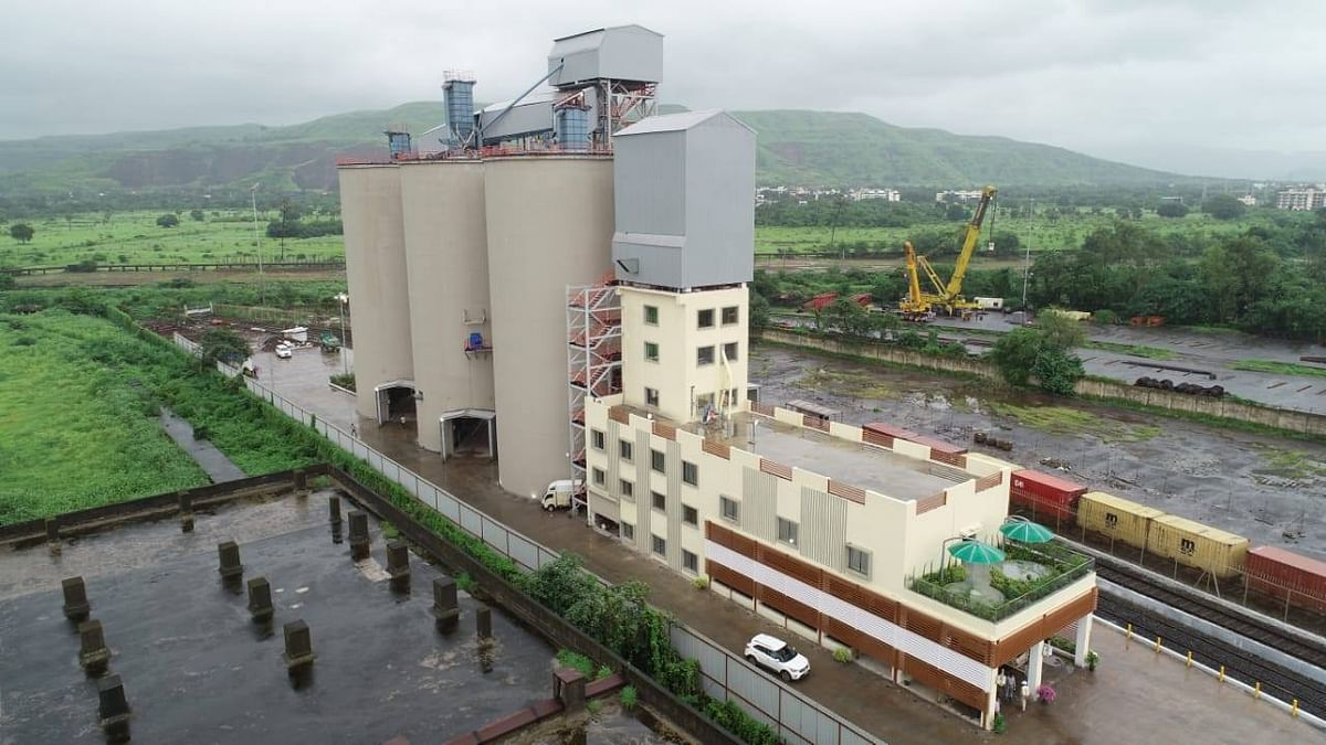 Cabinet okays merger of Central Railside Warehouse Company with Central Warehousing Corporation